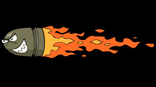 flame-bullet